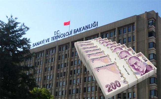 Kalkınma ajanslarına 331,8 milyon lira ödenek