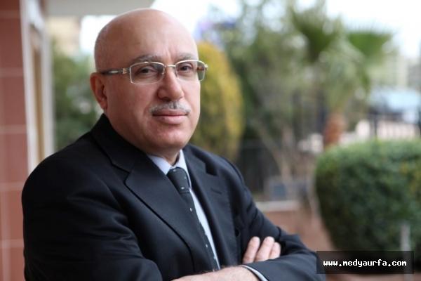 Akbıyık Yazdı: Ben Urfa'da belediye başkanı olsam...