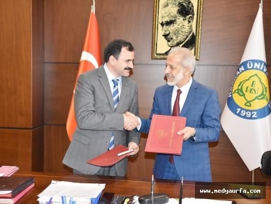 HRÜ ile Milli Eğitim arasında protokol imzalandı