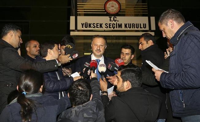 İstanbul'da 51 sandık tekrar sayılacak