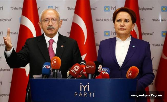 Kılıçdaroğlu: Bu bir demokrasi olayıdır