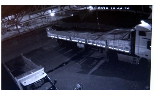 Şanlıurfa'da soğan hırsızlığı