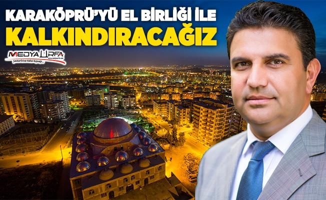 Başkan Ağan, Sedat Atilla'yı ziyaret etti!