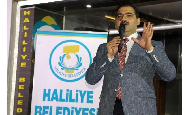Canpolat, Karşıyaka'da müjdelerini açıkladı