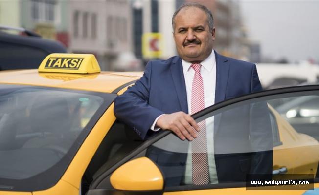 Erdoğan'ın açıklamaları taksicileri sevindirdi