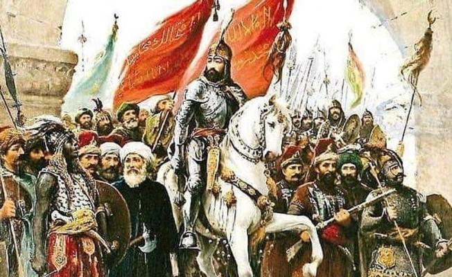 İstanbul'un fethinin 566. yıl dönümü