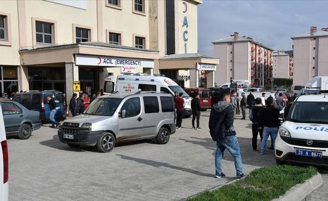 Kars'ta arazi kavgası: 6 ölü, 8 yaralı