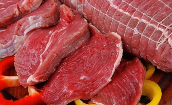 Urfa'da dana eti 29 liradan işlem gördü