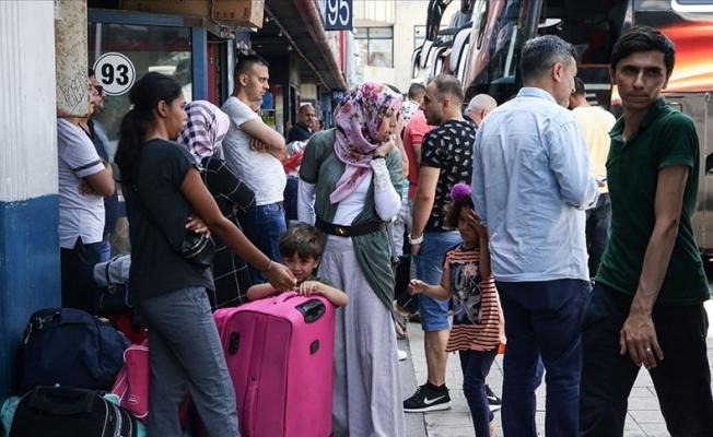 Anadolu'dan İstanbul'a demokrasi yolculuğu