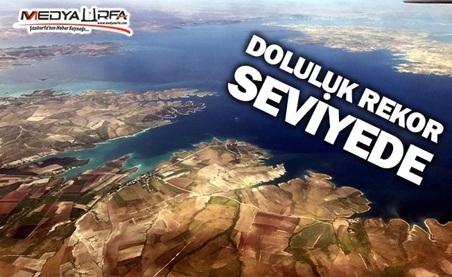 Atatürk Barajı, Bereketli ovaları suyla buluşturuyor