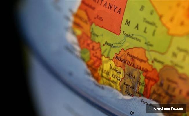 Burkina Faso'da terör saldırısı: 17 ölü