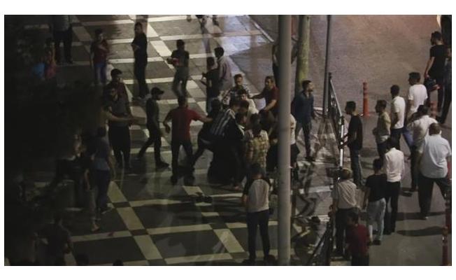 Haliliye'de kavga: 3 yaralı