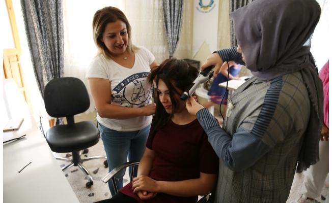 Haliliye'den kadınlara pozitif ayrımcılık