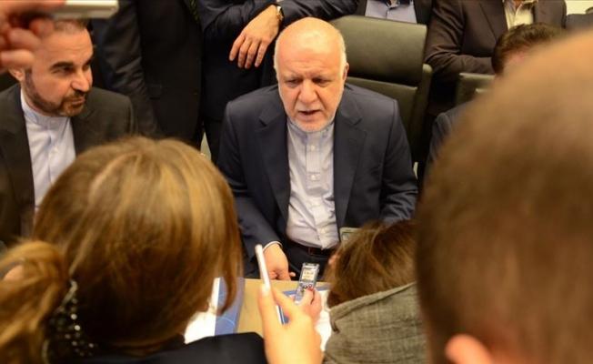 'İran'a karşı tarihin en ağır ambargoları uygulanıyor'