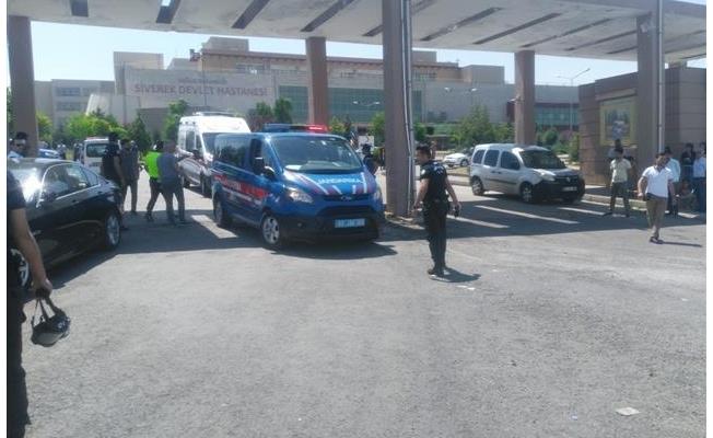 Siverek'te silahlı kavga: 6 ölü, 5 yaralı
