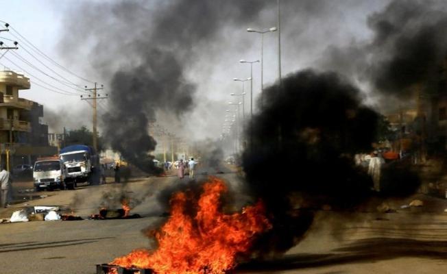 Sudan'da ölü sayısı 40'a yükseldi