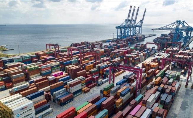 Türkiye'nin 'ilk 1.000 ihracatçısı' belli oldu