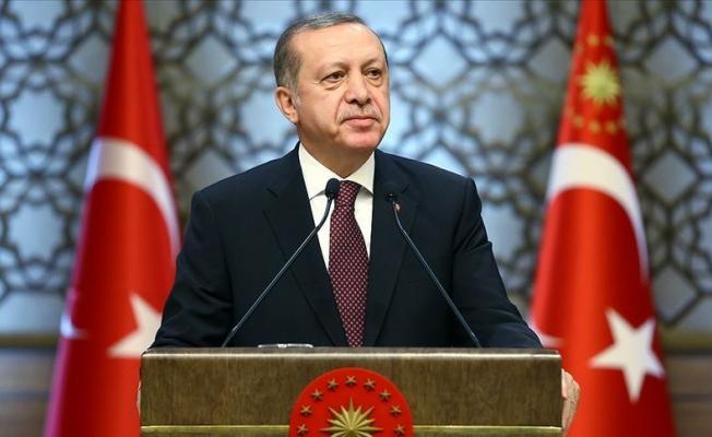 Erdoğan, AK Partili eski vekili ziyaret etti