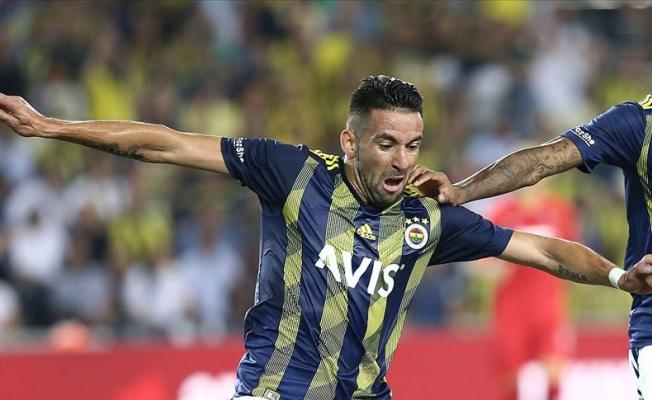 Fenerbahçe'de Isla'dan kötü haber