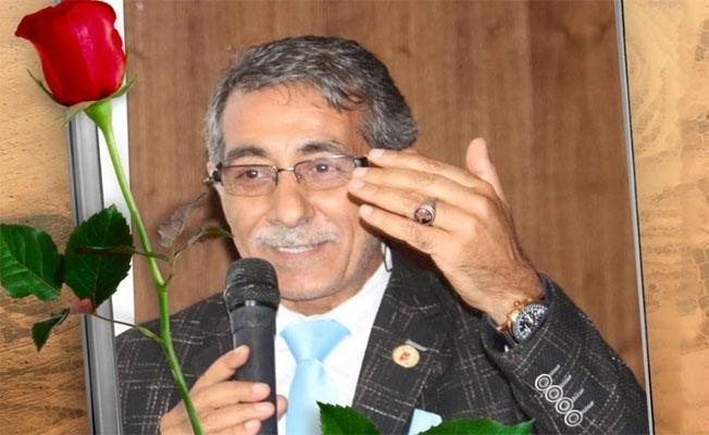 Urfalı gazeteci Canbekli vefat etti