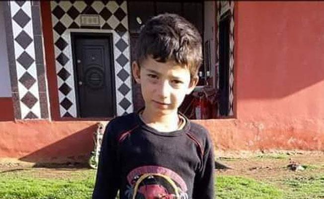 Viranşehir'de duvar çöktü! 1 çocuk hayatını kaybetti