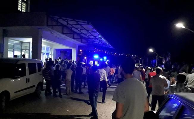Diyarbakır'da terör saldırısı: 4 kişi hayatını kaybetti