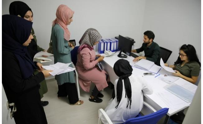 Haliliye'den gençlere ücretsiz kurs