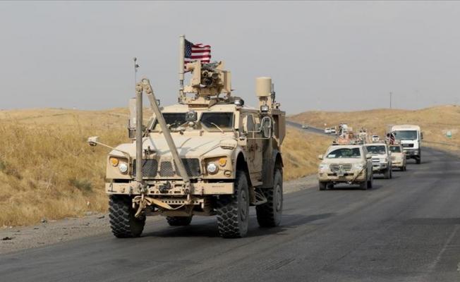 ABD ordusu Suriye'nin kuzeyine birlik gönderdi