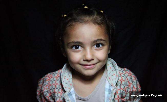 İç savaşın yetim bıraktığı kız çocukları