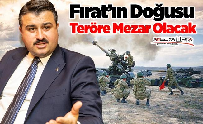 ''Milletimiz ordumuzun yanında''