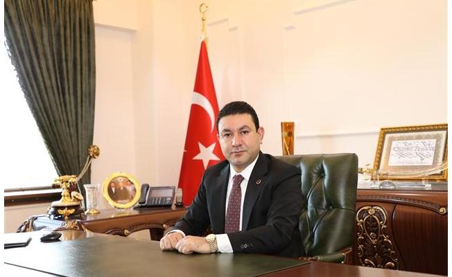 Özyavuz, Cumhuriyet Bayramını kutladı