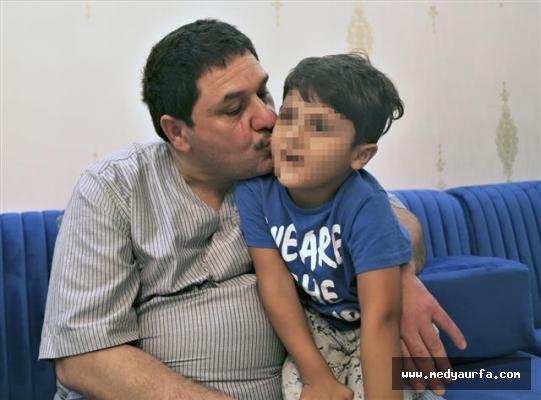Suriyeli çocuğa tokat atan zanlıya gözaltı