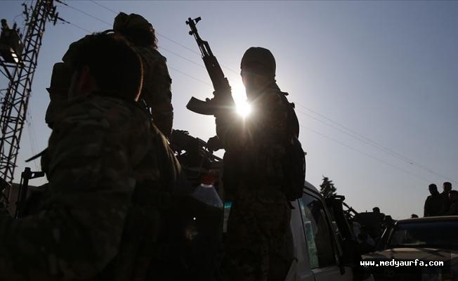 Teröristler SMO'ya saldırdı: 3 şehit, 18 yaralı