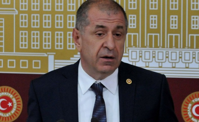 ''Urfa'da nüfusun yüzde 21'i Suriyeli''
