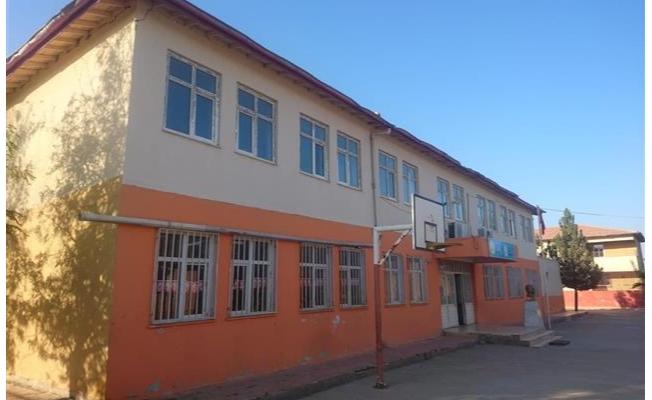 Açık Kapı'dan Köy Okuluna Destek