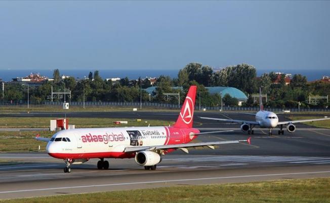 Atlas Global uçuşlarını durdurdu!