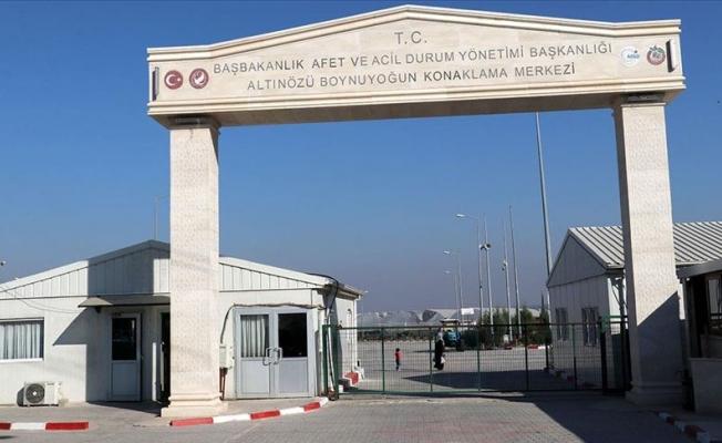 Barınma merkezleri Türkiye'nin yüz akı oldu