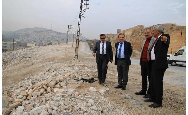 Cumhurbaşkanlığı Yerel Yönetim Kurulu Urfa'da