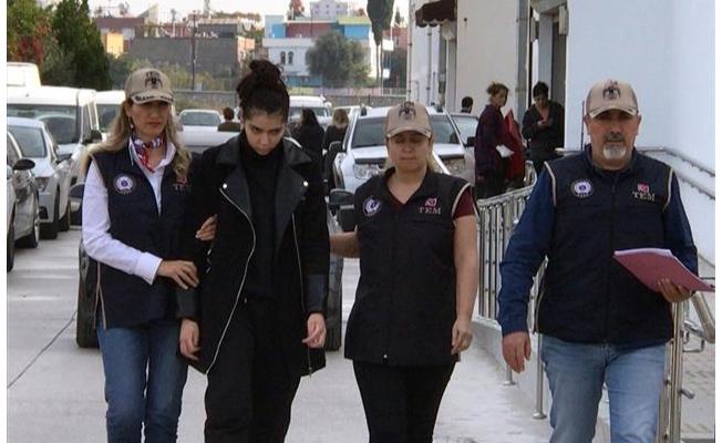 DEAŞ'a katılmak isteyen kadın Adana'da yakalandı