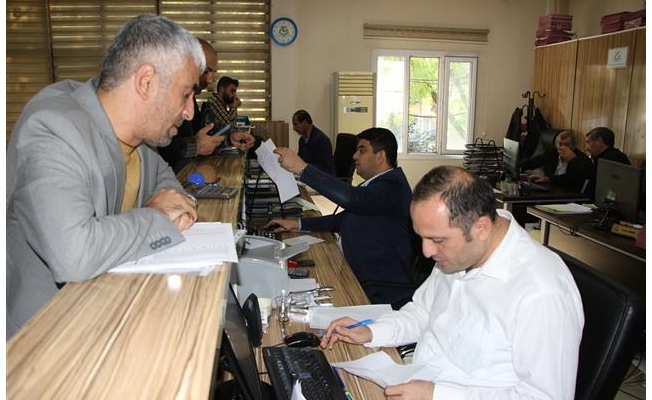 Haliliye'den çağrı: Son gün 2 Aralık