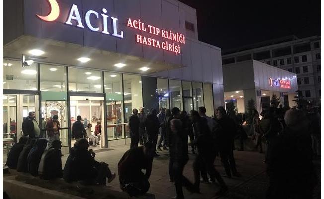İstanbul'da 53 kişi zehirlendi