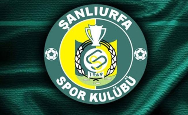 Şanlıurfaspor, Sarıyer maçına çıkmayacak!