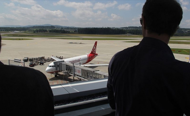 Atlas Global, uçuşlarına yeniden başlıyor