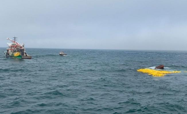 Düzensiz göçmenleri taşıyan tekne battı: 57 ölü