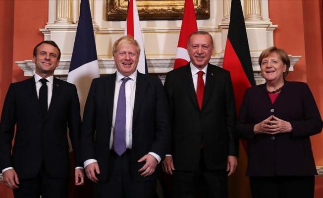 Erdoğan: Zirve gayet iyi geçti