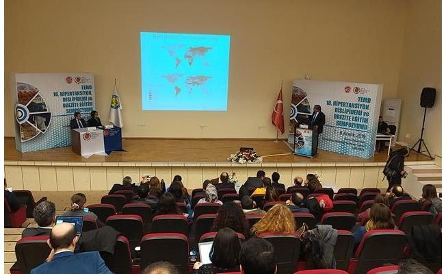 HRÜ'de Obezite Eğitim Sempozyumu