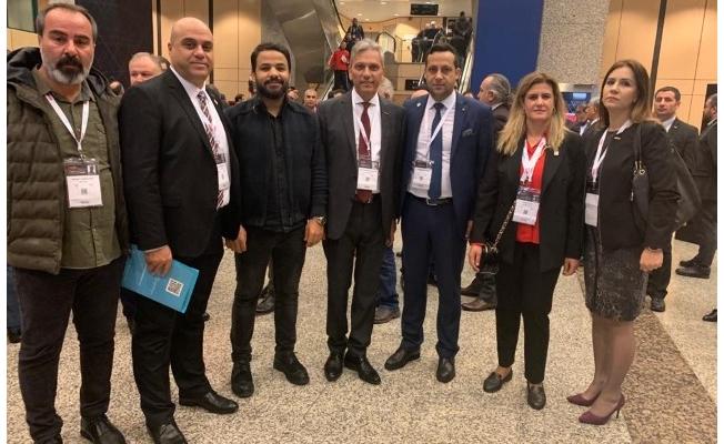 Rahime Yaşar TÜRSAB'ın listesinde yer aldı!
