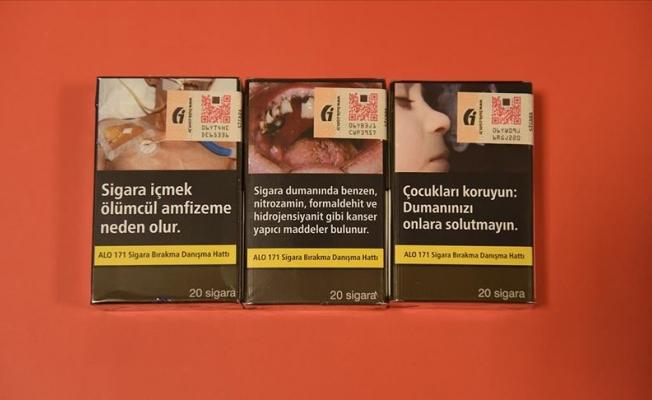 Sigarada yeni uygulama yarın başlıyor