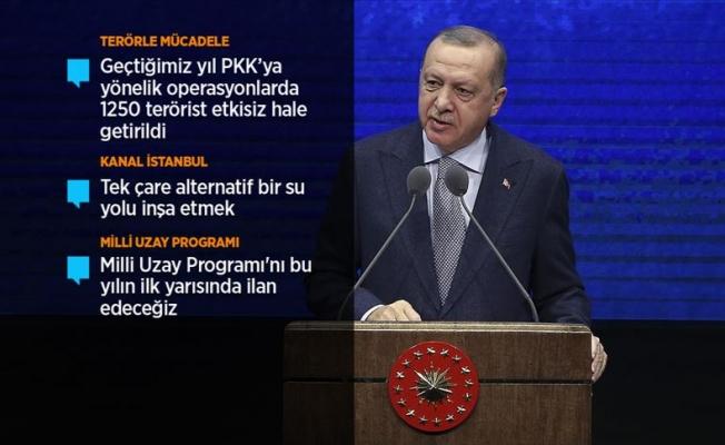 """""""6,6 milyar lira hayvancılık desteği vereceğiz"""""""