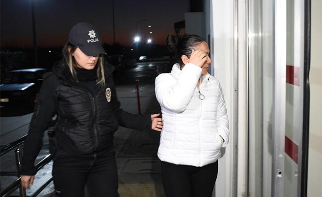 Adana ve Urfa'da 32 telefon dolandırıcısı yakalandı